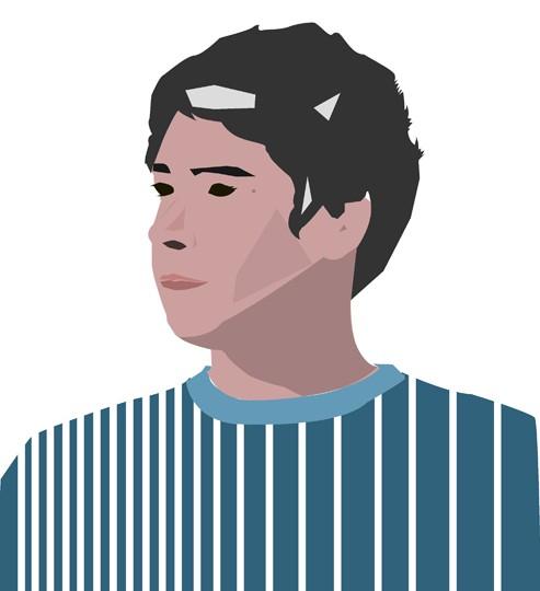 Portrait Bzou_v1