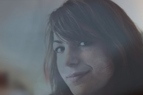 Cécile Laurent - DRH
